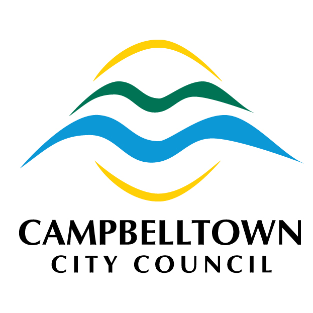 Campbelltown City Council Logo - Screen copy